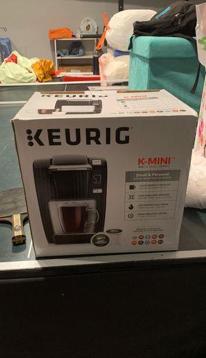 Keurig k15 for Sale in San Antonio, TX