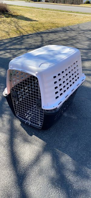 Travel Dog Crate for Sale in Pittsburgh, PA