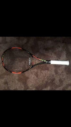 Wilson Burn 100 Tennis Racket for Sale in Portland, OR