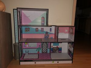 Lol Surpirse Doll House for Sale in Hayward, CA