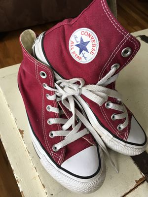 Converse High tops for Sale in Millcreek, UT