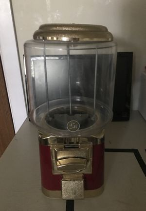Gum ball machine for Sale in Sioux Falls, SD