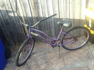 Isla vista Cruiser bike for Sale in San Diego, CA