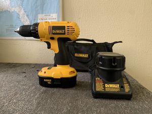 18V Dewalt Drill for Sale in Salem, OR