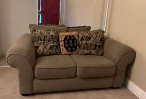 Couch (Free Delivery in Stockton) for Sale in Stockton, CA