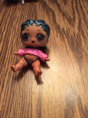 lol doll cocnut qt for Sale in Alexandria, VA