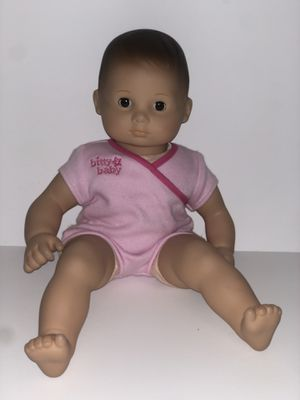 American girl doll bitty baby for Sale in Miami, FL