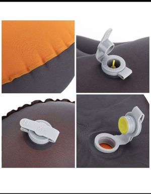 Ultralight Inflatable Camping Pillow for Sale in Houston, TX