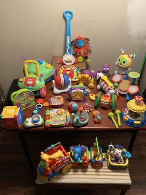 BABY TOYS for Sale in Irving, TX