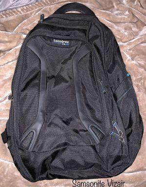 Samsonite Viz Air Laptop Backpack for Sale in Hialeah, FL