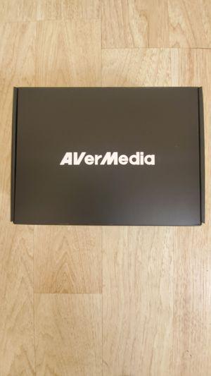 AverMedia 2plus Portable for Sale in Wallington, NJ