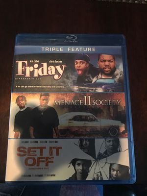 Friday movie for Sale in Riverside, CA