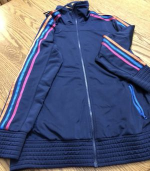 Adidas XL women's Jacket for Sale in Thompson's Station, TN