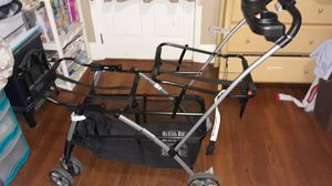 Baby trend double stroller for Sale in Hapeville, GA