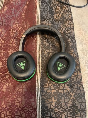 Turtle Beach Elite 800x Gaming Headset for Sale in Chandler, AZ