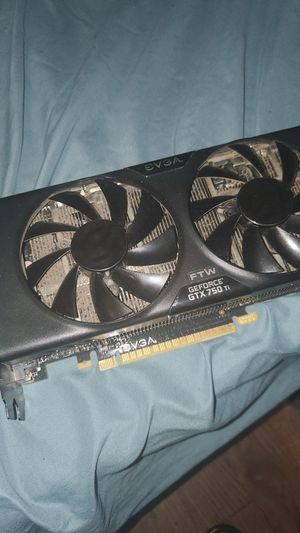Gtx 750 Ti for Sale in The Bronx, NY