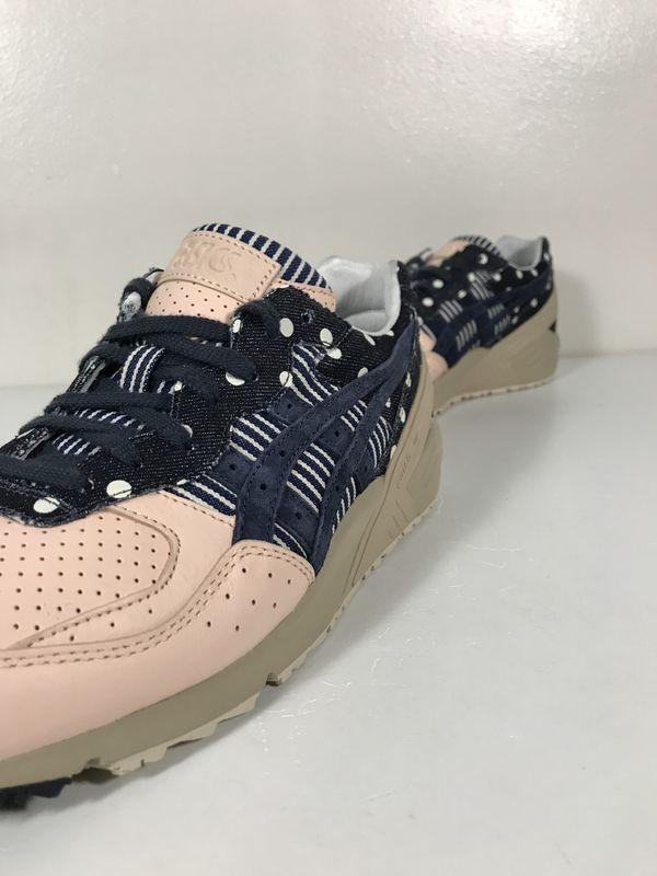 new product 5fc6a 62a24 Asics Gel Sight India Ink Japan Denim Lyte III V Navy H7K0N Sizes: 7.5 for  Sale in Covina, CA - OfferUp