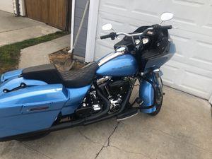 2011 Harley Davison Rd. glide for Sale in El Cerrito, CA