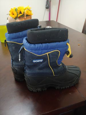 Kids snow boots for Sale in Fresno, CA
