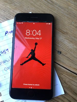 iPhone 7 for Sale in Brooklyn, MD