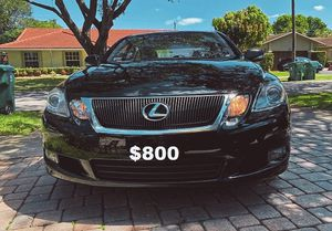 🍁2010 Lexus/UP FOR SALE* ZERO ISSUES > RUNS AND DRIVES LIKE NEW $8OO for Sale in Hialeah, FL