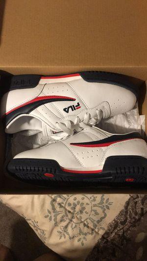 Fila Sneakers for Sale in Miami, FL