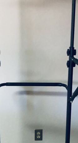 Power tower ( Pull up and dip Bar) for Sale in North Highlands,  CA