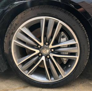 "19"" INCH INFINITI Q50 SPORT WHEELS SET OF 4 WITH TIRES for Sale in Fort Lauderdale, FL"