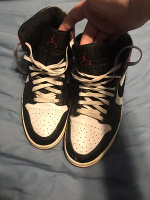 Jordan 1 old love size 12 for Sale in Jefferson, MD