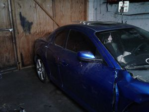 2004 Mazda rx8 body part out for Sale in San Diego, CA