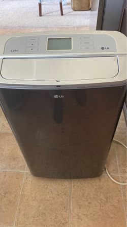 LG Portable AIr Conditioner 12k BTU for Sale in Columbia,  SC