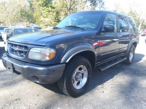 2000 Ford Explorer 172k miles 1 owner for Sale in Bowie, MD