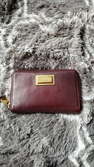 Marc Jacob's Wallet for Sale in Chandler, AZ