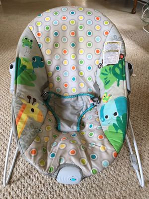 Baby Bouncer for Sale in Uniontown, AL