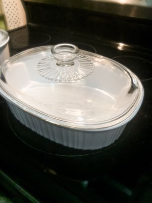 Corning Ware Pyrex Baking Dishes for Sale in Colorado Springs, CO