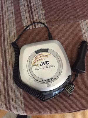 Cd player for the car. for Sale in Moreno Valley, CA