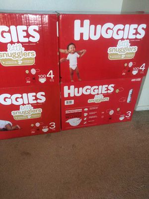 Huggies for Sale in San Diego, CA