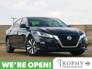 2019 Nissan Altima for Sale in Mesquite, TX