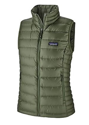 Patagonia Down Sweater Vest, Women's Large for Sale in Seattle, WA