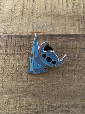 Disney Park Pals Stitch pin NEW for Sale in Sunnyvale, CA