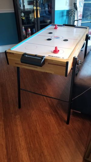 Air Hockey Table 2 foot x 4 foot-works for Sale in Seattle, WA