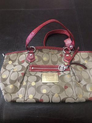 Authentic coach bag for Sale in Las Vegas, NV