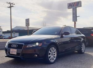 2011 Audi A4 for Sale in Hemet, CA