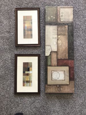 Abstract pictures for Sale in Maynard, MA