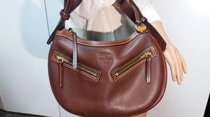 Dooney & Bourke Brown Tmoro Hobo Bag. for Sale in Phoenix, AZ