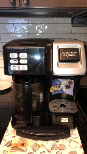 Hamilton Beach Flex Brew Coffee pot for Sale in Mount Lebanon, PA
