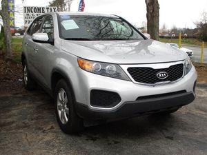 2013 Kia Sorento for Sale in Lilburn, GA
