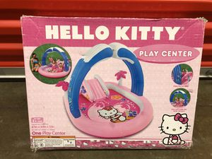 Hello Kitty water play! $25 for Sale in Gaithersburg, MD