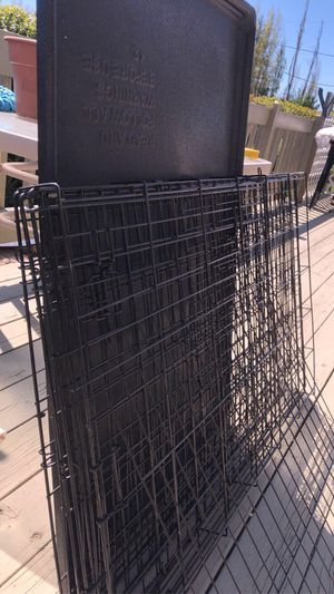 Dog Cage for Sale in Napa, CA