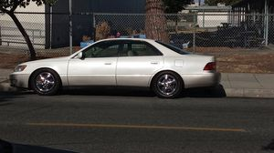 """98""lexus es300 for Sale in Monterey Park, CA"